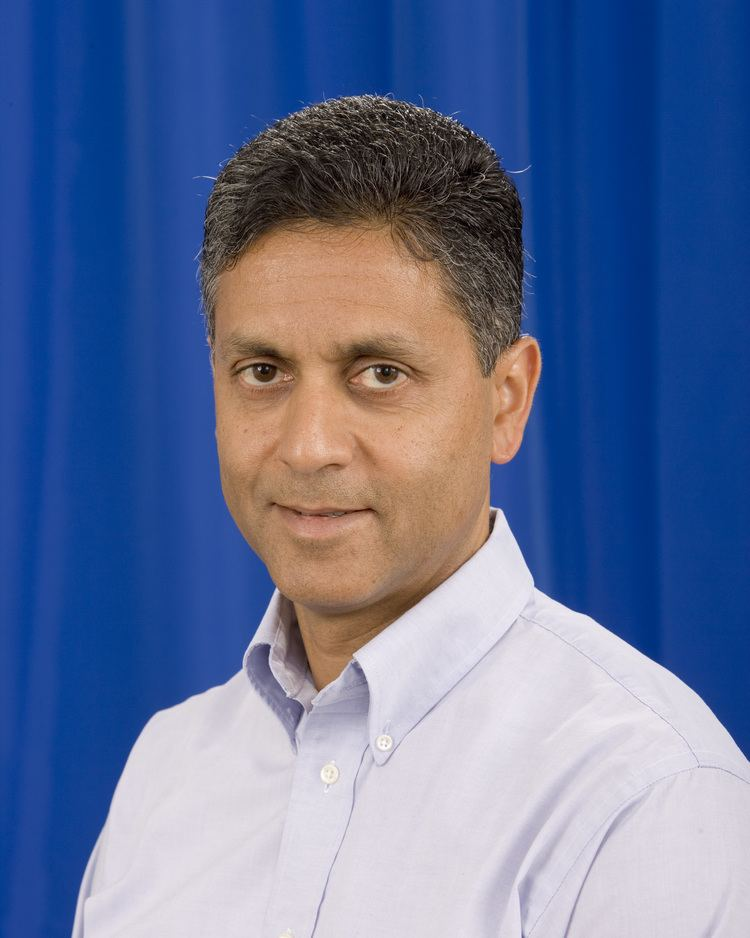 Nikil Dutt UC Irvines Nikil Dutt Speaks on Sentient Chips on February 23