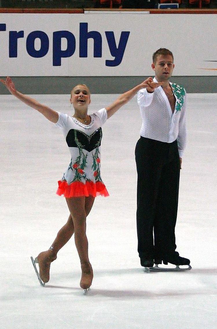 Nikita Bochkov