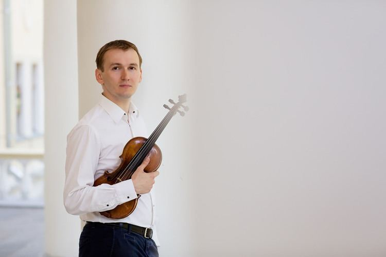 Nikita Boriso-Glebsky Home Official website for violinist Nikita Boriso Glebsky