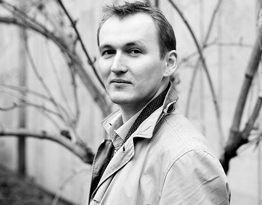 Nikita Boriso-Glebsky Nikita BorisoGlebsky IMG Artists