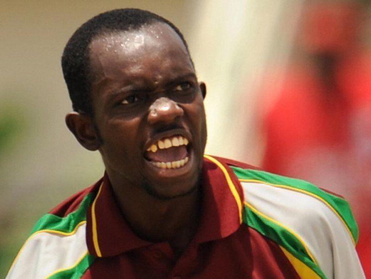 Nikita Miller Player Profile Jamaica Sky Sports Cricket