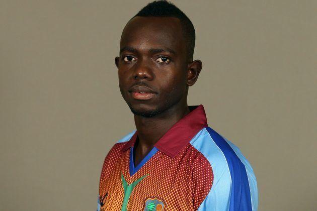 Nikita Miller (Cricketer)