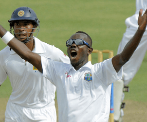 Nikita Miller back home West Indies Players Association The