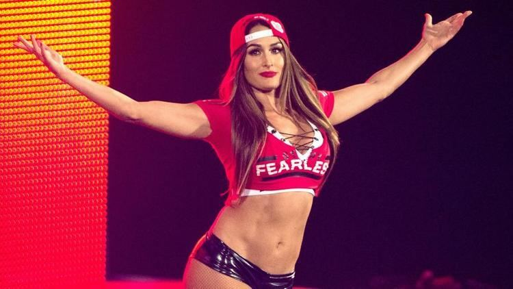Nikki Bella Nikki Bella WWEcom