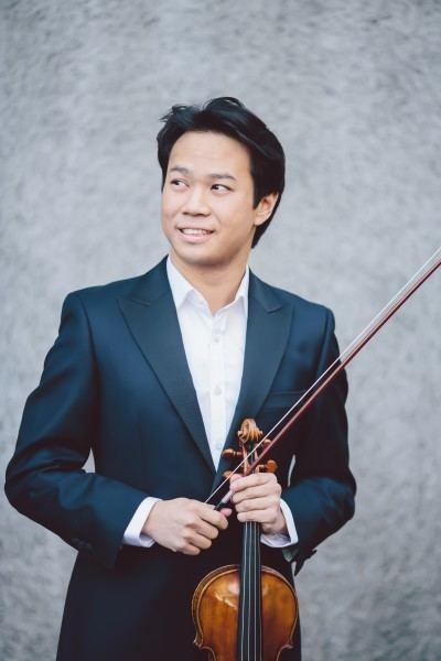 Nikki Chooi Meet Nikki Chooi Saskatoon Symphony Orchestra