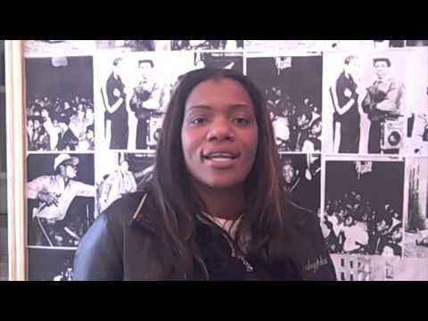 Nikki D GangStarr Girl Catches Up With Nikki D YouTube