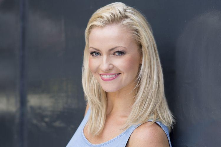 Nikki Dean BBC Strictlys Online Presenter TV Gadget Girl