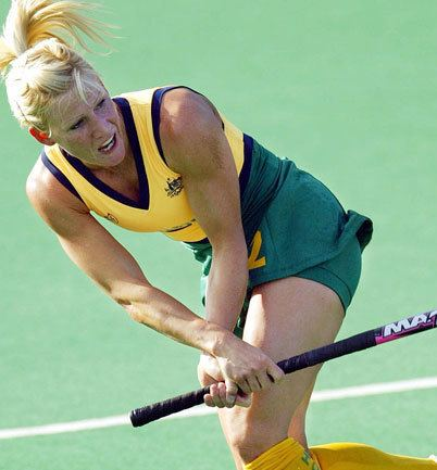 Nikki Hudson Hockeyroo Nikki Hudson retires Hockeyroo Nikki Hudson