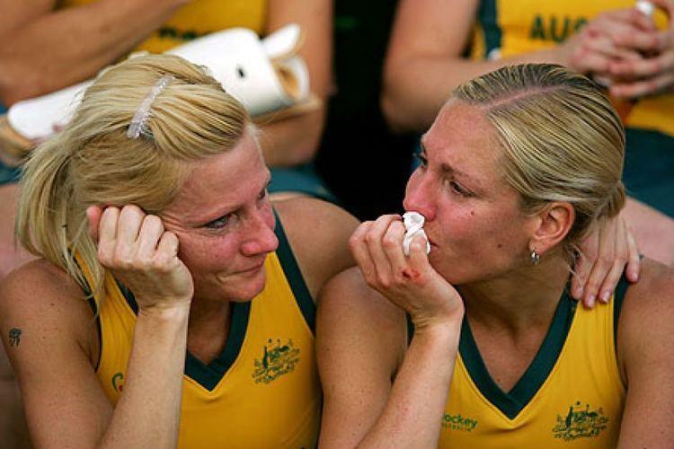 Nikki Hudson Nikki Hudson and Wendy Beattie ABC News Australian