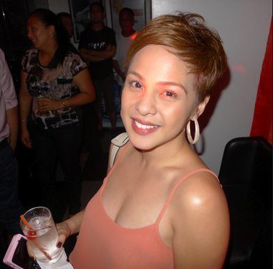 Nikki Valdez Nikki Valdez Linked to UST Cager Jeric Fortuna Philippine News