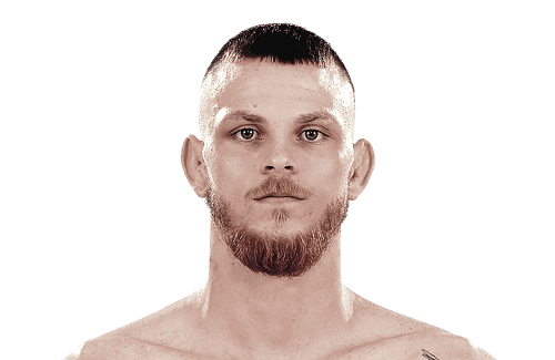 Niklas Bäckström (fighter) Niklas Backstrom Official UFC Fighter Profile