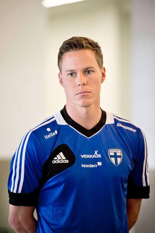Niklas Moisander Niklas Moisander