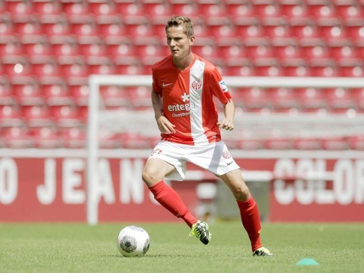 Niko Bungert Mainz 05 Vertrag mit Niko Bungert bis 2016 verlngert