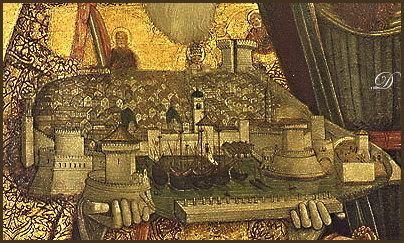 Nikola Božidarević Dubrovnik Nikola Boidarevi