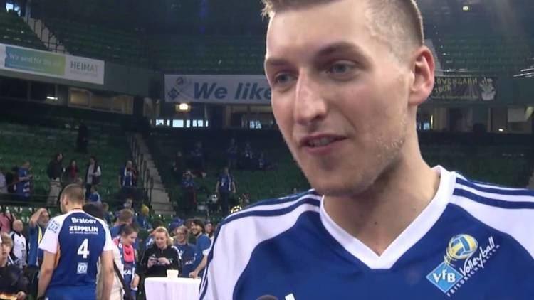 Nikola Jovović Nikola Jovovic gewinnt mit dem VfB den Pokal YouTube