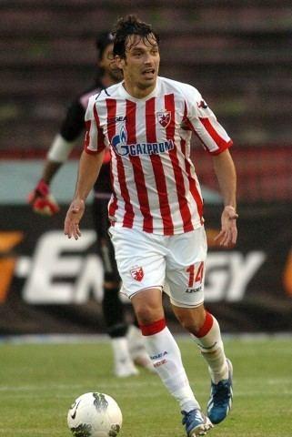 Nikola Mikić FC Red star Galleries