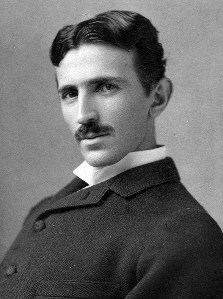 Nikola Tesla httpsuploadwikimediaorgwikipediacommons77