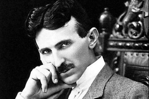 Nikola Tesla I Found Tesla Nikola Tesla Educational Corporation NTEC