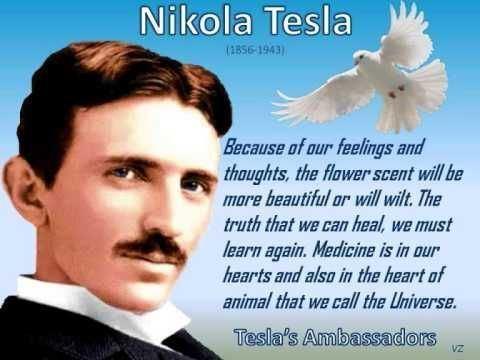 Nikola Tesla Nikola Tesla Quotes Quotes Pinterest Nikola tesla quotes