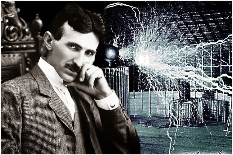 Nikola Tesla Nikola Tesla The Suppressed Story and Real Force Behind
