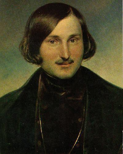 Nikolai Gogol Nikolai Gogol free web books online