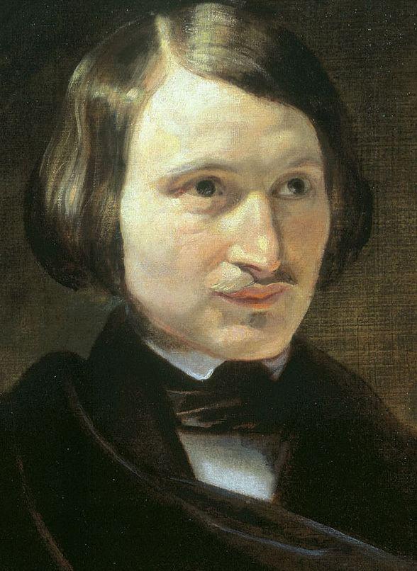 Nikolai Gogol httpsuploadwikimediaorgwikipediacommonsee