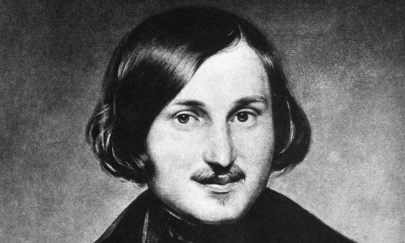 Nikolai Gogol Nikolai Gogol39s Influence On Sholem Aleichem SHELDON