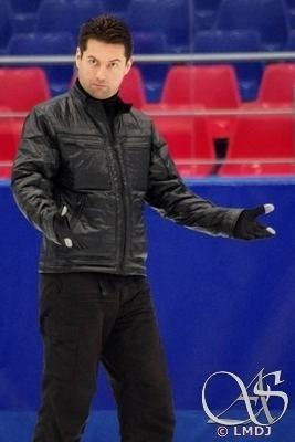 Nikolai Morozov (figure skater) Absolute Skating