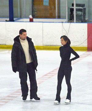 Nikolai Morozov (figure skater) Morozov once turned down chance to coach Mao The Japan Times