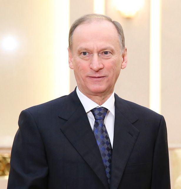 Nikolai Patrushev Has Vladimir Putin been 39neutralised39 by security chiefs