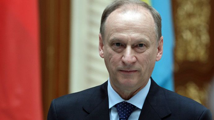 Nikolai Patrushev US dusted off old USSRbreakup strategy for use in