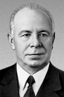 Nikolai Podgorny russiapediartcomfilesprominentrussianspoliti