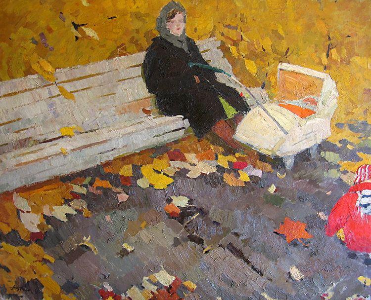 Nikolai Pozdneev Artist Nikolai Pozdneev and his Leningrad Contemporaries Paintings