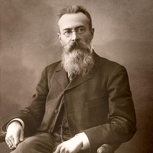 Nikolai Rimsky-Korsakov Nikolai RimskyKorsakov Russian composer teacher