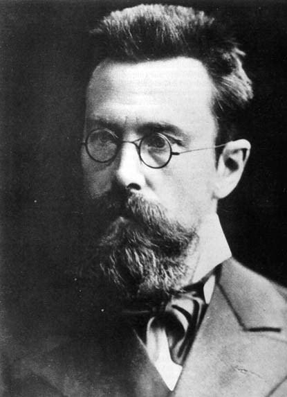 Nikolai Rimsky-Korsakov wwwbachcantatascomPicLibBIGRimskyKorsakov