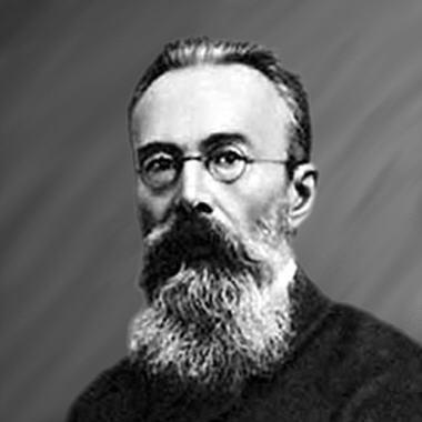 Nikolai Rimsky-Korsakov Nikolai RimskyKorsakov Composer Short Biography