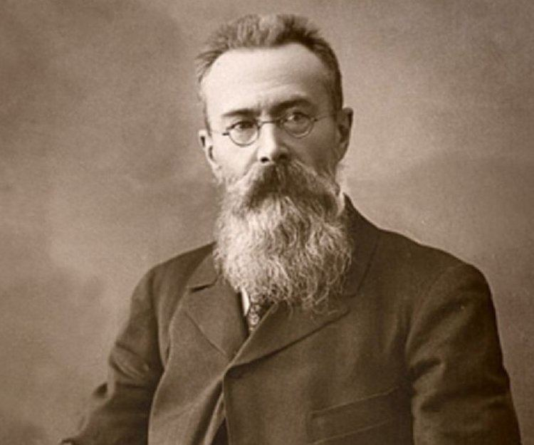 Nikolai Rimsky-Korsakov Nikolai RimskyKorsakov Profile Childhood Life And