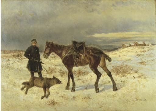 Nikolai Sverchkov Nikolai Sverchkov Russian 1817 1898 MutualArt