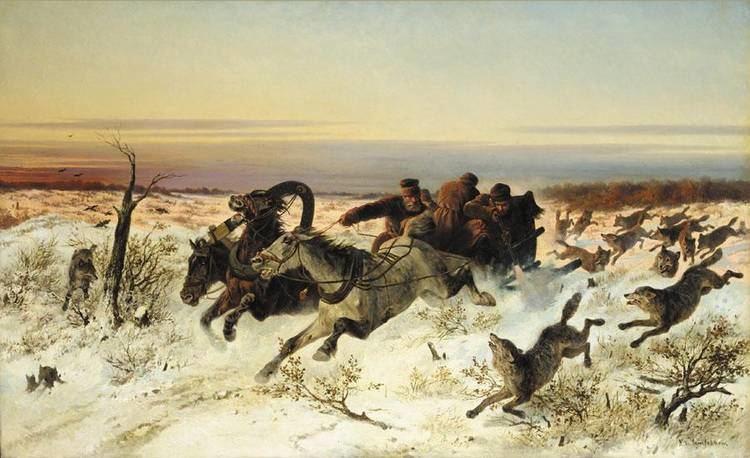 Nikolai Sverchkov Nikolaj Egorovi Sverkov Works on Sale at Auction Biography