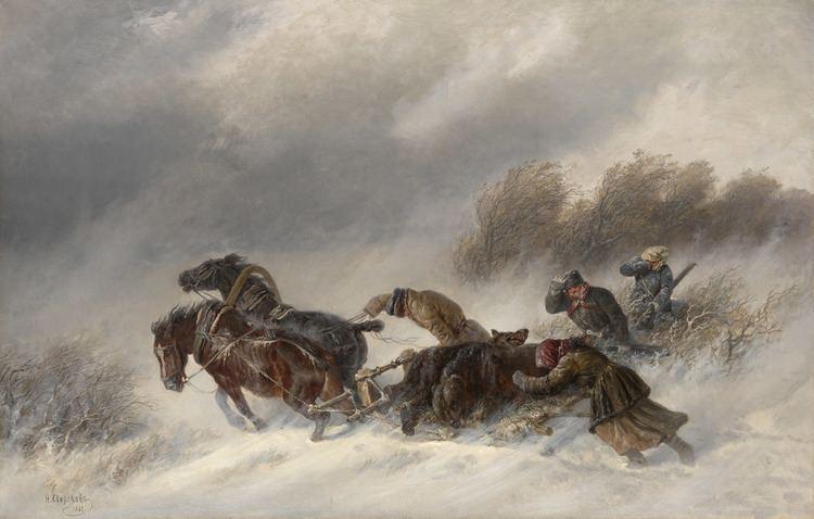 Nikolai Sverchkov MacDougalls Fine Art Auctions