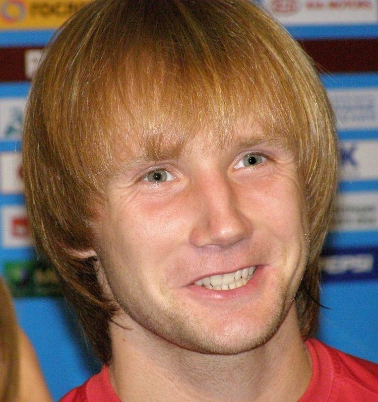Nikolai Zhilyayev (footballer)