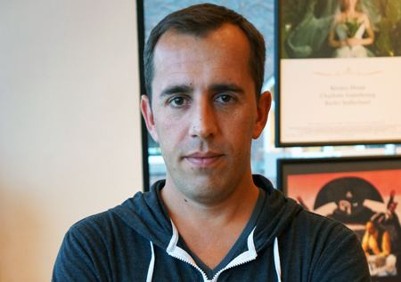 Nikolaj Arcel Dreyerprisen 2013 Nikolaj Arcel