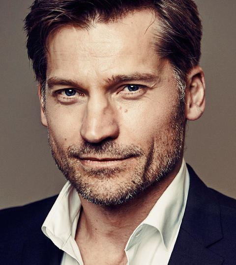 Nikolaj Coster-Waldau Nikolaj CosterWaldau Guests on The Tonight Show Starring