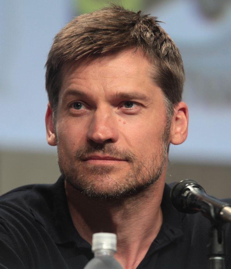 Nikolaj Coster-Waldau httpsuploadwikimediaorgwikipediacommons33
