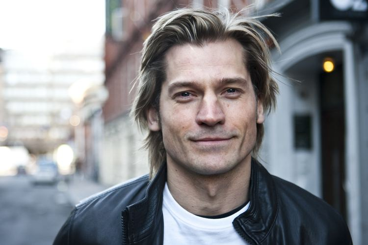 Nikolaj Coster-Waldau Game Of Thrones39 Star Nikolaj CosterWaldau Teams With S