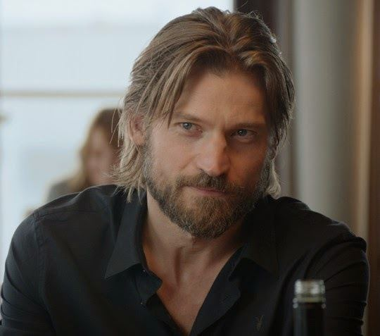 Nikolaj Coster-Waldau Nikolaj CosterWaldauThe Hollywood Interview The