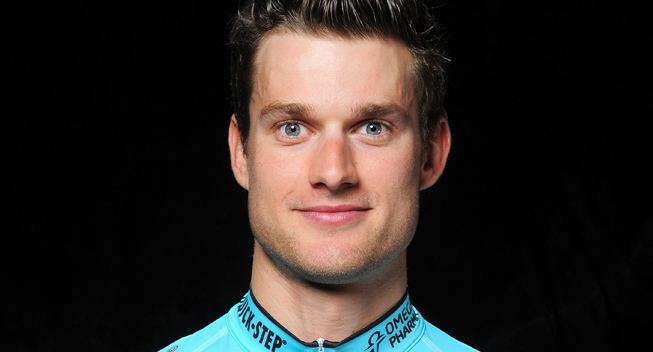 Nikolas Maes CyclingQuotescom Maes thought he didn39t won the overall