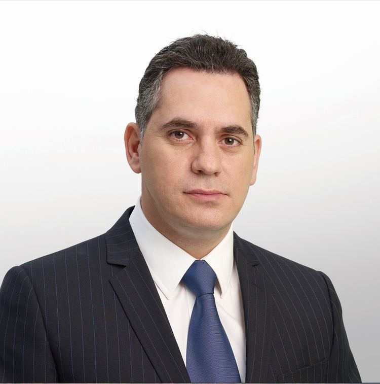 Nikolas Papadopoulos www2parliamentcyparliamenteng00302biography