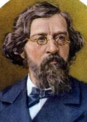 Nikolay Chernyshevsky Russian thought lecture 4 Nihilism and the birth of Russian