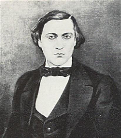 Nikolay Chernyshevsky picCHChernyshevskyNikolaijpg